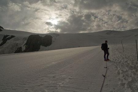 Alpes dia 8: Breithorn