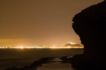 Cabo Huertas