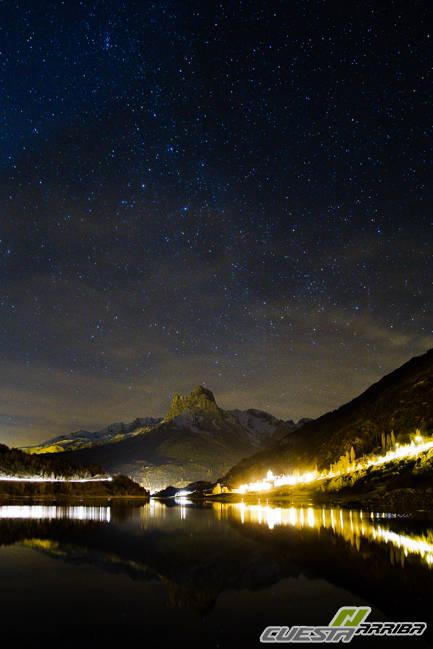 Nocturnas Pantano de Lanuza