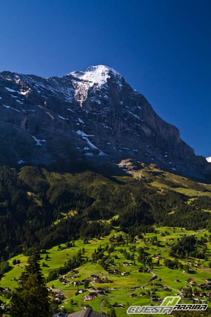 Viaje a Alpes: Dia 11 Lauterbrunnen Kulm
