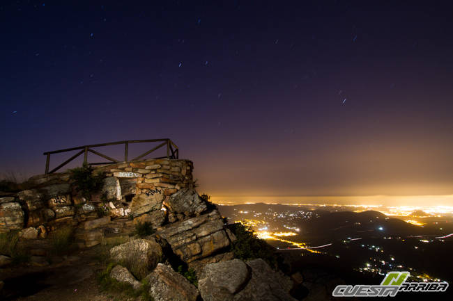 Nocturnas en el Garbi