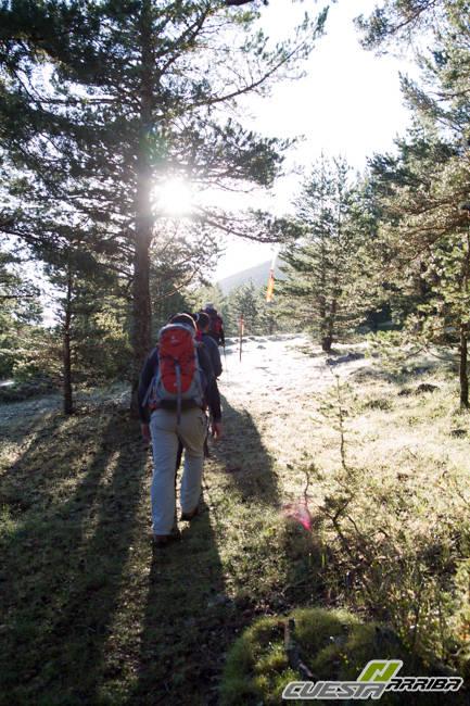 Cumbre Javalambre