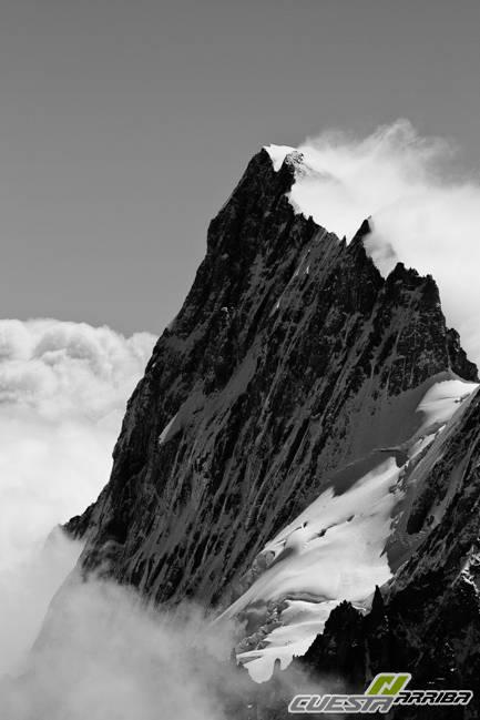 Viaje a Alpes: Dia 3 Auguille du Midi